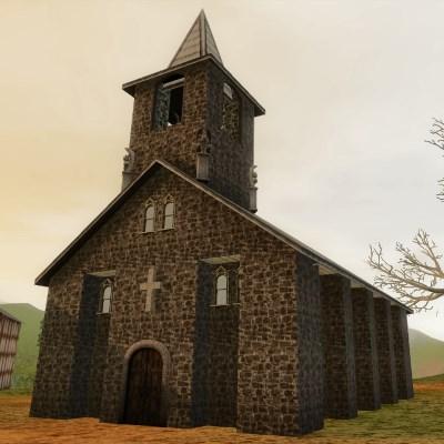 Dorfkirche400