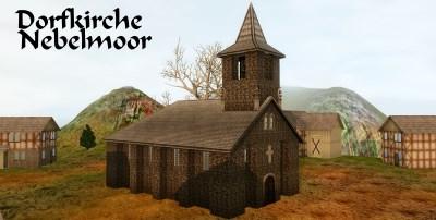 Dorfkirche400Banner