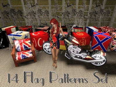 flagpattern400set
