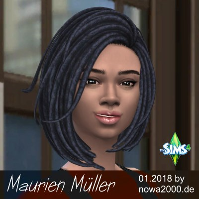 Maurien400